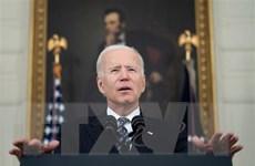 Tổng thống Mỹ cam kết linh hoạt trong kế hoạch đầu tư 2.000 tỷ USD