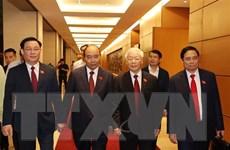 'Việt Nam với ban lãnh đạo mới sẽ duy trì đà tăng trưởng vững chắc'