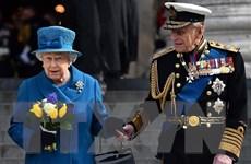 Quy định trang phục Hoàng gia Anh trong lễ tang của Thân vương Philip
