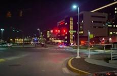 Vụ xả súng tại văn phòng Fedex Mỹ: Nghi can đã tự sát