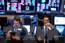 Chỉ số công nghiệp Dow Jones lần đầu tiên vượt mốc 34.000 điểm