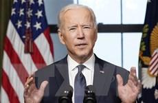 Tổng thống Joe Biden: Đã đến lúc giảm leo thang căng thẳng Nga-Mỹ