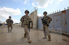 Mỹ và Iraq lên kế hoạch thiết lập Ủy ban Kỹ thuật quân sự chung