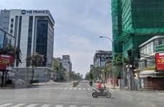 Chính quyền Phnom Penh đảm bảo lương thực trong thời gian phong tỏa