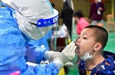 Trung Quốc nỗ lực khống chế dịch COVID-19 ở Vân Nam