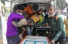 Đụng độ tại nhà máy điện ở Bangladesh, ít nhất 4 người bị bắn chết