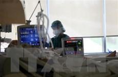 Dịch COVID-19: Số ca tử vong trên toàn cầu vượt quá 3 triệu người