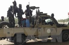 Mỹ chỉ thị nhân viên ngoại giao rời khỏi Cộng hòa Chad