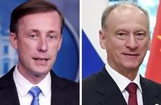 Mỹ-Nga thảo luận khả năng tổ chức hội nghị thượng đỉnh song phương
