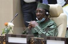 Bầu cử tại Cộng hòa Chad: Tổng thống Idriss Déby tái đắc cử