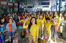 Thành phố Đà Nẵng khởi sắc đón khách du lịch dịp nghỉ lễ 30/4