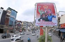 Hội đồng Bầu cử quốc gia - cơ quan tổ chức, chỉ đạo, hướng dẫn bầu cử