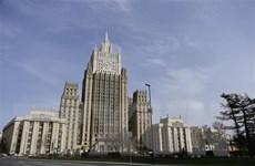 Nga thông báo thời điểm 10 nhà ngoại giao Mỹ phải rời khỏi nước này