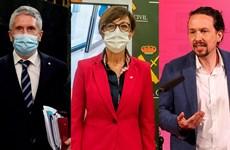 Nhiều quan chức cấp cao Tây Ban Nha nhận được thư đe dọa