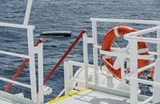 130 người di cư thiệt mạng trong vụ đắm tàu ở ngoài khơi Libya