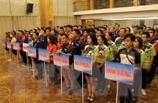 Hơn 120 vận động viên dự Giải Vô địch Bowling các đội mạnh quốc gia