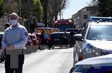 Vụ tấn công bằng dao tại Pháp: Không loại trừ động cơ khủng bố