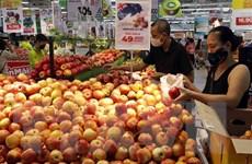 Chỉ số tiêu dùng tháng 4 của Thành phố Hồ Chí Minh tăng nhẹ