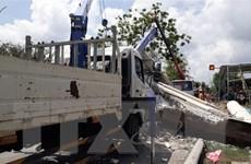 13 người chết vì tai nạn giao thông trong ngày đầu kỳ nghỉ lễ