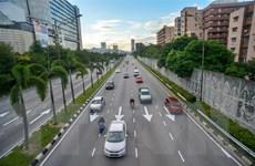 Dịch COVID-19: Malaysia cân nhắc kéo dài lệnh hạn chế di chuyển