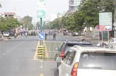 Dịch COVID-19: Campuchia sẽ dỡ bỏ phong tỏa Phnom Penh sau ngày 5/5