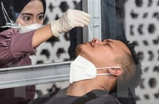 Indonesia phát hiện nhiều ca nhiễm biến thể mới SARS-CoV-2