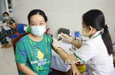 Bạc Liêu và Kiên Giang tiêm vaccine COVID-19 cho các đối tượng ưu tiên