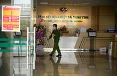 Hưng Yên: Phát hiện 1 ca nghi mắc liên quan BV Bệnh Nhiệt đới TW