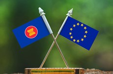 Sách xanh quan hệ EU-ASEAN năm 2021 mang chủ đề Đối tác chiến lược
