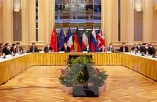 Các bên nhất trí cần thúc đẩy tiến trình đàm phán hạt nhân Iran