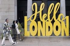 Anh: Thủ đô London khởi động chiến dịch thu hút du khách trở lại