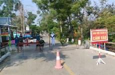Thừa Thiên-Huế: Tạm dừng cấp căn cước công dân gắn chíp điện tử