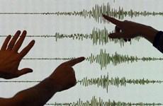 Động đất cường độ mạnh làm rung chuyển bờ biển Panama