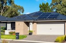 Australia lắp đặt số lượng tấm pin năng lượng Mặt Trời kỷ lục
