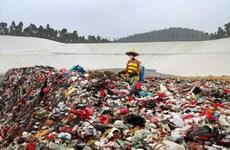 2025: Trung Quốc sẽ đạt mục tiêu tái sử dụng 60% lượng rác thải