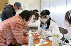 Giới chức Nhật chỉ trích sự chậm trễ trong quy trình phê duyệt vaccine