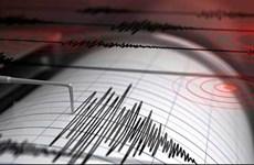 Nhật Bản: Tỉnh Fukushima rung chuyển do động đất mạnh