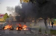 Israel dự định triển khai quân đội tại các thành phố xảy ra bạo động