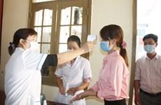 Đắk Lắk, Gia Lai đảm bảo an ninh đi đôi phòng dịch phục vụ bầu cử