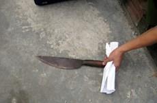 Quảng Ninh:Giết người tại khai trường Công ty Than Đèo Nai