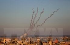 Xung đột Israel-Palestine: Mỹ, Ai Cập sẵn sàng hỗ trợ 2 bên ngừng bắn