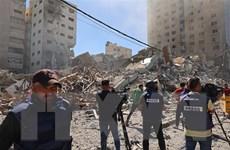 Xung đột Israel-Palestine: Trung Quốc đưa ra đề xuất 4 điểm