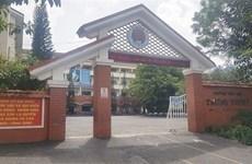 Lâm Đồng: Cảnh cáo cô giáo đánh bầm tím học sinh lớp 2