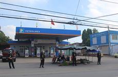 Vụ án xăng giả 920G: Bắt thêm đối tượng là chủ cây xăng tại Đồng Nai