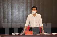 Sơn La khẩn trương ứng phó với ca dương tính với SARS-CoV-2