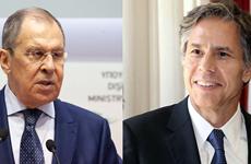 Nga nhấn mạnh nội dung ổn định chiến lược trong đối thoại với Mỹ