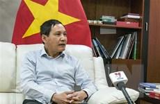 Đại sứ quán Việt Nam tại Israel ưu tiên số 1 cho bảo hộ công dân