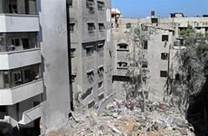 Xung đột Israel-Palestine: Hamas dự báo khả năng ngừng bắn ở Dải Gaza