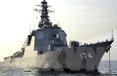 Báo Nhật tiết lộ chi phí đóng tàu chiến mới trang bị hệ thống Aegis