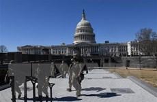 Hạ viện Mỹ thông qua dự luật tăng cường an ninh tại Đồi Capitol